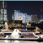 浴衣特典付の都内近郊(横浜・江の島)イベント2015年度版~デートにもおすすめ