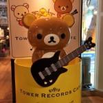 リラックマカフェ 2015 渋谷に行った。画像追加!待ち時間無し