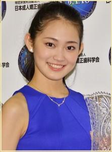 もっとも美しい横顔受賞_miyu1
