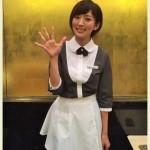 夏菜演じるホテルコンシュルジュメイド衣装が可愛い!熱愛報道後は