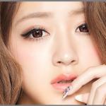 みちょぱのカラコンはこれ!池田美憂プロデュースのカラコンはナチュ盛りできて目にもやさしい?