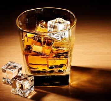 ライザップ糖質制限OKなお酒-ウイスキー画像