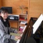 表参道合唱部でピアノ弾く柴田杏花が可愛い。どんな子?性格や画像