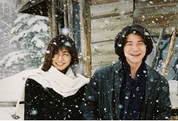内田有希-北の国から-画像
