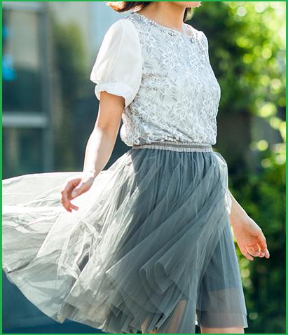 清楚でかわいいプチプラ通販OL服-tocco