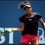 女子テニス界新星の大阪なおみ。サーブとフォアが凄い。プロフも!