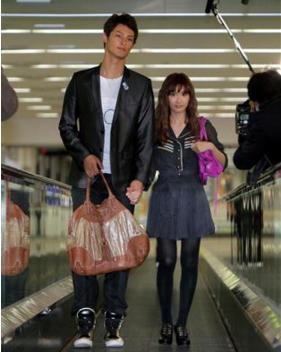 紗栄子-身長-画像