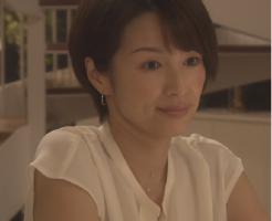 オトナ女子-吉瀬美智子-ピアス