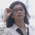ドラマ「オトナ女子」の篠原涼子着用のメガネのブランドをチェック!
