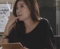 オトナ女子-篠原涼子-髪型-画像