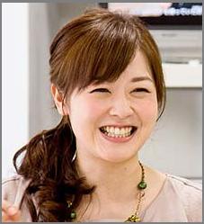 水卜麻美アナ髪型画像