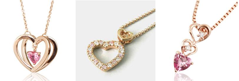 1万円以下のクリスマスプレゼントにオススメのゴールドネックレス-画像