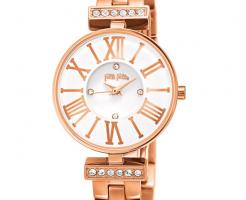 FolliFollie2015クリスマスコレクション腕時計-画像