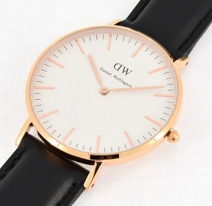 Daniel Wellington-3万円以下-腕時計-画像