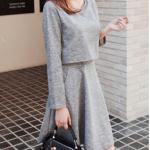 女子アナファッションをプチプラで!モテ服ワンピが買える通販サイト