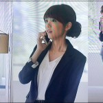 『アンダーウェア』桐谷美玲の衣装(服)や着回しコーディネート画像