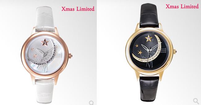 STARJEWELRY2015クリスマス限定腕時計(3万円以下-)-画像