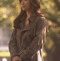 オトナ女子-篠原涼子-コート-画像