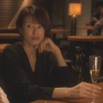 吉瀬美智子のオトナ女子の髪型画像。ショートヘアは小顔効果もあり