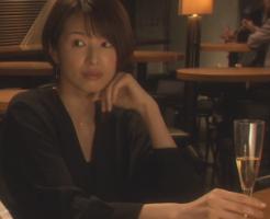 オトナ女子-吉瀬美智子--ヘアスタイル画像