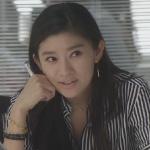 オトナ女子、篠原涼子のピアス(イヤリング)とネックレスのブランド