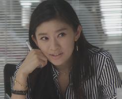 オトナ女子-篠原涼子-アクセサリーピアス