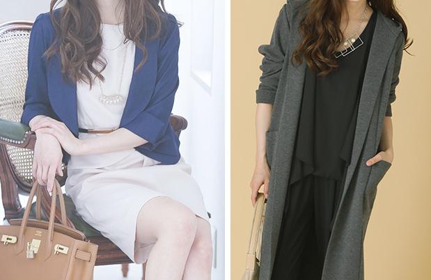 30代・40代の女性に似合うファッション通販サイトPourVous-画像