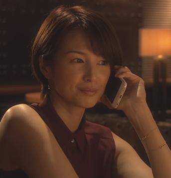 オトナ女子-吉瀬美智子-ヘアスタイル画像1