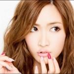 『5時から9時』紗栄子の髪型の作り方。ゆるふわパーマが素敵!
