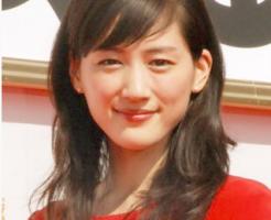 綾瀬はるか-紅白司会-記者会見の時の衣装-画像