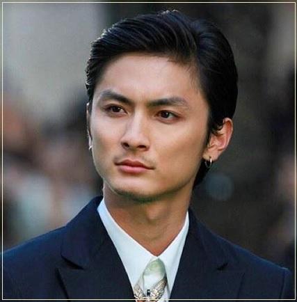 高良健吾が月9『いつかこの恋』で主演!インスタの髪型画像が話題