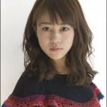 CM歌と活躍の高畑充希が『いつかこの恋』に出演!前髪や髪型の画像