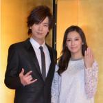 北川景子が結婚会見で着ていた白いワンピ・婚約指輪のブランドは?
