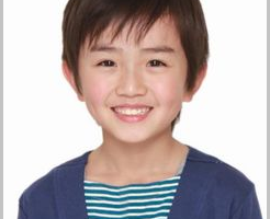「わたしを離さないで」三浦春馬の子役-中川翼-画像