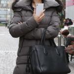 広末涼子がドラマ「ナオミとカナコ」で着用している衣装のブランド