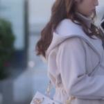 深田恭子がドラマ「ダメ恋」で持っていたバックのブランドは?