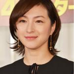 広末涼子のドラマ「ナオミとカナコ」のショートヘアがかわいい!
