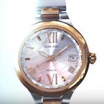 上野樹里の腕時計のブランドは?~ドラマ「家族のカタチ」着用