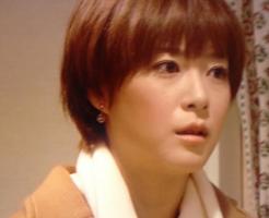 上野樹里ドラマ着用アクセサリー-家族のカタチ-画像