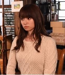深田恭子-「ダメ恋」ナチュラルロングヘア-画像