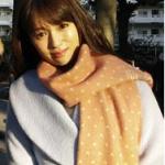 深田恭子がドラマ「ダメ恋」で着用しているコートとマフラーのブランド