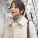 堀北真希の東京メトロのCM着用衣装がかわいい!ブランドをチェック