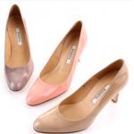 25センチ以上の大きいサイズも!かわいい靴・キレイなパンプスの通販