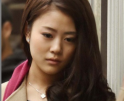 ドラマ「いつ恋」-きほこ(高畑充希)着用ネックレス-画像