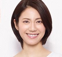 松下奈緒-髪型-ショート-画像