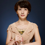 ドラマ『世界一難しい恋』みさき役、波瑠(はる)の衣装のブランド