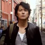 福山雅治の月9ドラマ『ラブソング』の黒い革ジャンのブランドは?