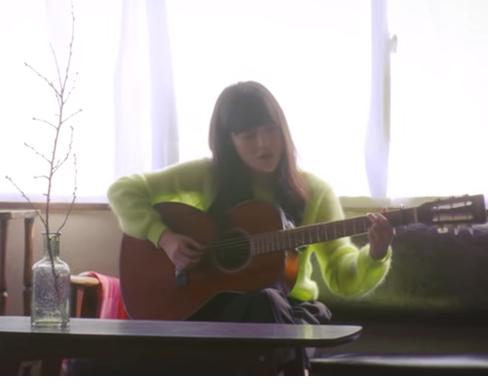 ラブソングヒロイン藤原さくら-Ellie-画像