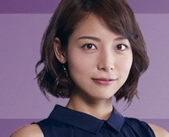 相武紗季-ドラマ衣装-僕のヤバい妻
