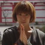 月9ドラマ『ラヴソング』の夏帆の茶髪ショートヘアがかわいい!